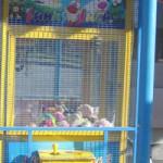 Кран за плюшени играчки