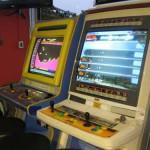 аркадни електронни игри