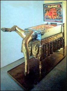playboy arcade