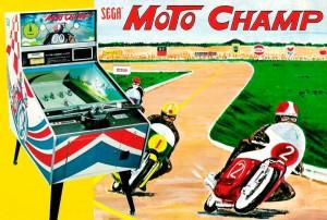 motoChamp arcade